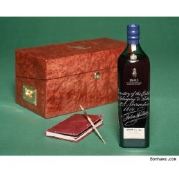 Johnnie Walker Blue Label 1805 Celebration Blend