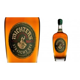 michters 10 year old rye