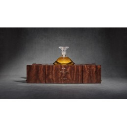 Macallan Lalique 72 Years Old
